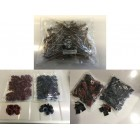 Pack vis tôle polycarbonate