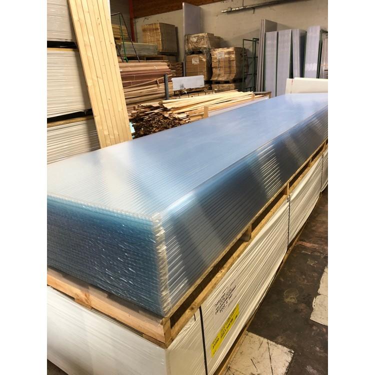 Tôle Polycarbonate 16mm – 1er choix