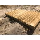 Lame de terrasse pin traité autoclave